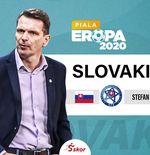 Profil Tim Piala Eropa 2020: Slovakia - Kedua Kalinya Elang Terbang di Eropa