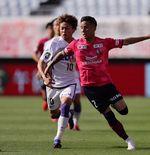 Rapor Sempurna Pemain Berdarah Jawa di J1 League Musim Ini