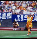 Alex, Lahir di Brasil dan Besar Bersama J.League lalu Sebagai Penerus Sejati Wagner Lopes
