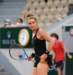 French Open 2021: Barbora Krejcikova dan Maria Sakkari Lengkapi Slot Semifinal Tunggal Putri