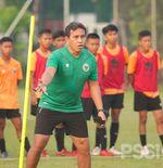 Bima Sakti: Kondisi Pemain Seleksi Timnas U-16 Indonesia Tahap Dua Sangat Baik