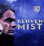 Filippo Inzaghi Kini Latih Tim Kasta Dua Liga Italia