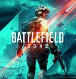 Electronic Arts Umumkan Rilis Gim Battlefield 2042