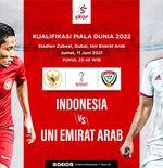 5 Fakta Menarik Jelang Timnas Indonesia vs UEA: Dari Kekalahan Terbesar hingga Rekor Pelatih Belanda