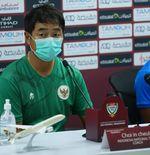 Timnas Indonesia Sudah Kantongi Titik Lemah Timnas Uni Emirat Arab
