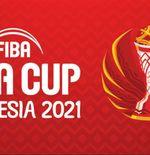 Hasil Kualifikasi Piala Asia FIBA: Telat Panas, Palestina Dikalahkan Yordania