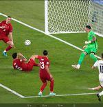 5 Fakta Menarik Turki vs Italia: Gol Bunuh Diri Merih Demiral hingga Rekor Kemenangan Gli Azzurri