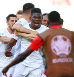 Hasil Piala Eropa 2020: Wales vs Swiss Imbang 1-1