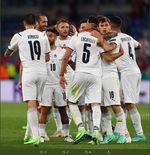 Hasil Piala Eropa 2020: Menang Telak, Tren Positif Italia atas Turki Berlanjut