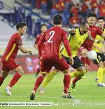 Jalan Terjal Timnas Vietnam Menuju Piala Dunia 2022, Diadang Jepang dan Australia
