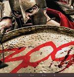 Teknik Latihan Ala Prajurit Sparta yang Dilakukan Aktor Film 300