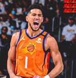 Hasil Playoff NBA 2021: Phoenix Suns Selangkah Lagi Lolos ke Final Wilayah
