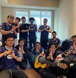 Pelatih EVOS Legends, Zeys, Bocorkan Titik Lemah Timnya