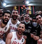 Sudah 4 Tim Lolos ke Piala Asia FIBA 2021 di Jakarta, Iran Teranyar