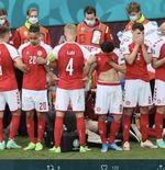 UEFA Undang Christian Eriksen dan Tim Medis Denmark ke Final Euro 2020