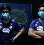 EVOS Legends Sudah Berikan yang Terbaik, EVOS Clover Minta Netizen Indonesia Tidak Saling Hujat