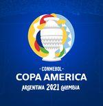 Copa America 2021: Jadwal, Hasil, dan Klasemen Lengkap