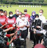 Menpora Optimistis Indonesia Bisa Tambah Wakilnya di Cabor Panahan Olimpiade Tokyo