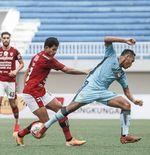 Pascacetak Dua Gol untuk Bali United, Rizky Pellu Langsung Bicara Target Musim Ini