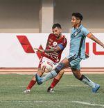 Soal Kemenangan Bali United saat Akhir Pekan Lalu, Stefano Lilipaly Bicara Kuncinya