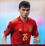 Cukur Rambut, Nazar Pedri jika Spanyol Juara Euro 2020