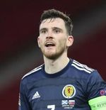 Sesal Andy Robertson Lihat Skotlandia Boros Peluang