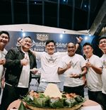 Grand Launching Dewa United Bakal Digelar Meriah dan Berhadiah Sepeda Motor