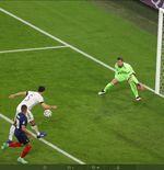 Jerman Takluk dari Prancis, Joachim Low Enggan Salahkan Pemainnya