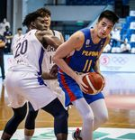 Kai Sotto, Pemain Filipina 19 Tahun yang Mampu Tandingi Ra Gun-ah