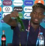 Portugal dan Prancis Angkat Koper, Euro 2020 Dihantui Kutukan Geser Botol