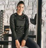 Sprinter Putri Ini Dampingi Lalu Muhammad Zohri di Olimpiade Tokyo