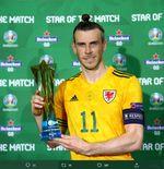 Gareth Bale Akhirnya Konfirmasi Masa Depan di Timnas Wales