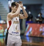 Timnas Basket Indonesia Kalah, Abraham Damar Grahita Tak Mau Cari Alasan
