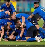 Piala Eropa 2020: Menilik Calon Lawan Timnas Italia pada Babak 16 Besar