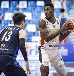 Hanya 15 Hari, Center Timnas Basket Indonesia Lester Prosper Mundur dari Klub Meksiko