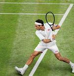 Perusahaan Apparel Jepang Luncurkan Seragam Tanding Wimbledon untuk Roger Federer dan Kei Nishikori