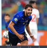 Manuel Locatelli Tolak Tawaran Rp51 Miliar dari Arsenal demi ke Juventus