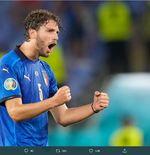 Gemilang di Piala Eropa 2020, Gelandang Sassuolo Jadi Incaran Juventus