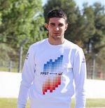 Esteban Ocon, Pengganti Rio Haryanto yang Kini Jadi Wajah Persaingan F1 di Masa Depan