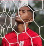 Abduh Lestaluhu Berbagi Pengalaman yang Membuktikan Sepak Bola Jadi Pemersatu Bangsa