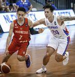 Hasil Kualifikasi Piala Asia FIBA 2021: Sempat Memberi Harapan, Timnas Basket Indonesia Akhirnya Kalah Telak