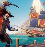 Setelah Lakukan Ekspansi, Gim Sea of Thieves: A Pirate's Life Punya Banyak Sesuatu Baru