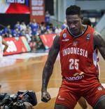 Piala Asia FIBA 2021 Diundur Setahun, Lester Prosper Pulang ke AS