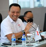 Alami Gejala Flu, NOC Indonesia Tunda Keberangkatan Dua Cabor ke Olimpiade Tokyo