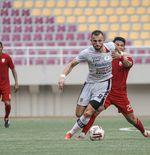 Cetak Gol Spektakuler, Ilija Spasojevic Justru Puji Gelandang Asing Bali United