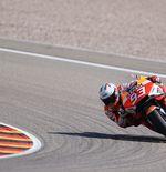 Marc Marquez Punya ''Feeling'' Bakal Menangi MotoGP Jerman 2021