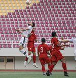 Bali United Alami Perkembangan Positif Jelang Tampil di Liga 1 dan Piala AFC