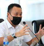 Indonesia Tambah Kuota Cabor Renang dan Atletik di Olimpiade Tokyo