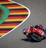 Johann Zarco Yakin Kans Juara Dunia MotoGP 2021
