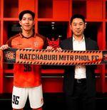 Klub Liga Thailand Daftarkan Penyanyi Terkenal Jadi Pemain di Liga Champions Asia